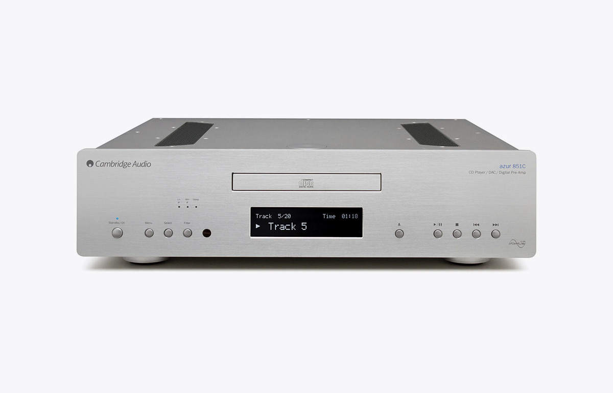 cambridge audio 851c