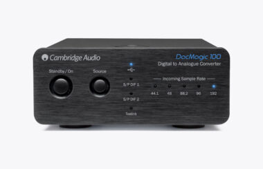 cambridge audio magic 100