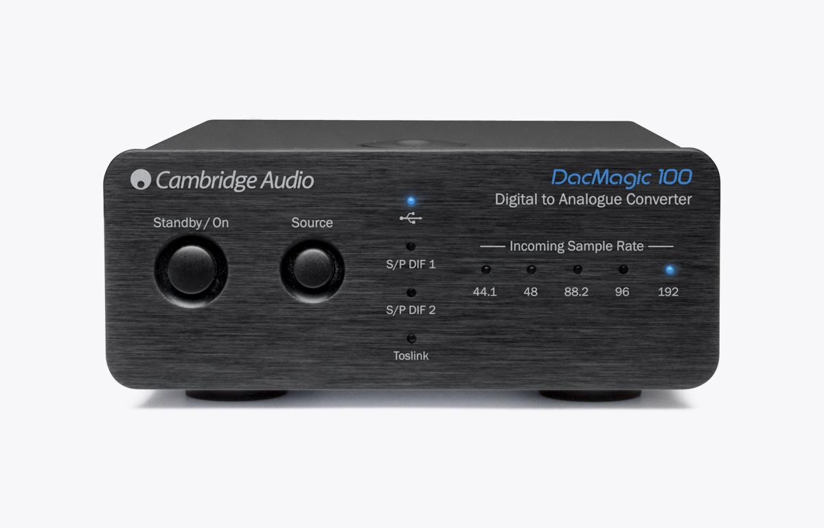 cambridge audio magic 100