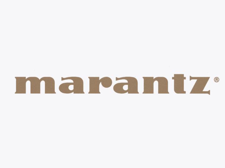 Gamma SR di Marantz, potenza e funzionalità illimitate!