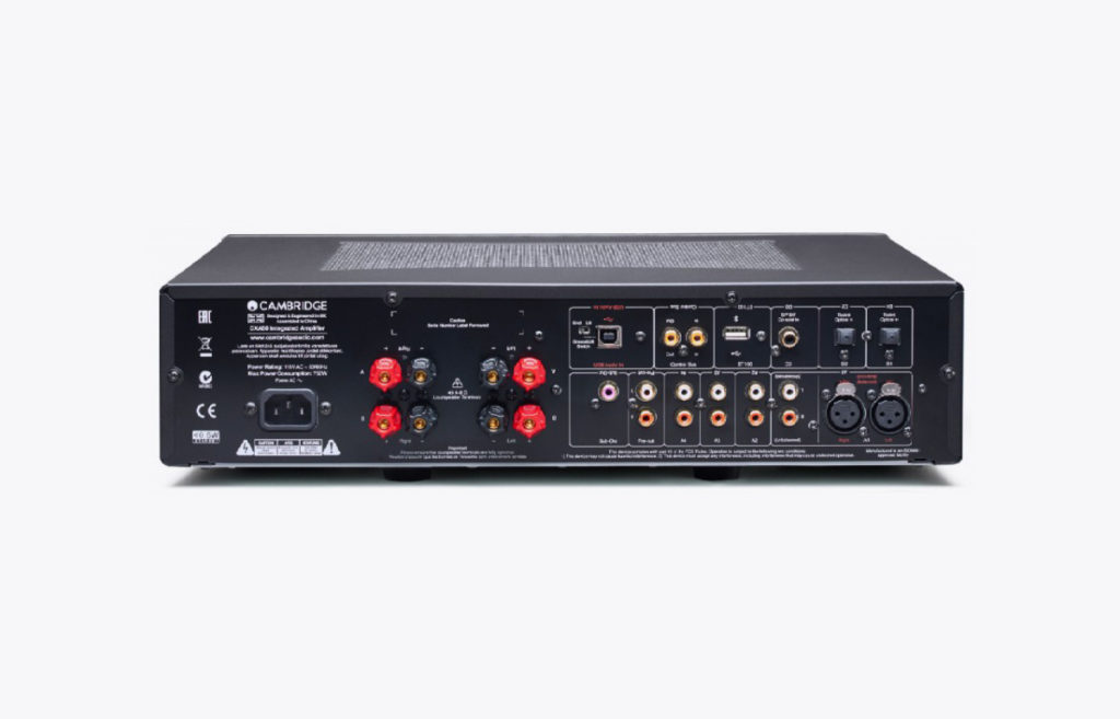cambridge audio cx a80