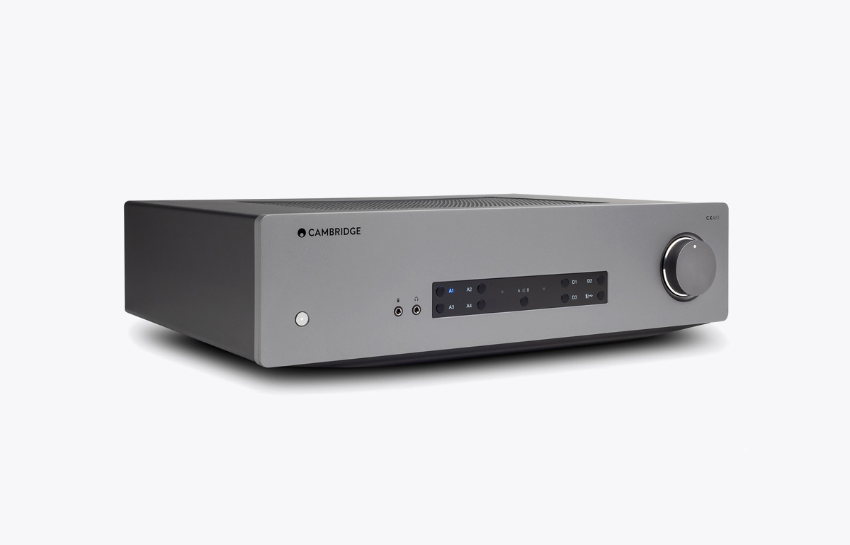 cambridge audio cx-a81